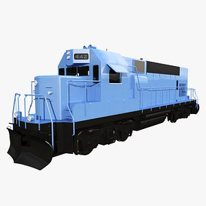 3D EMD GP15-C