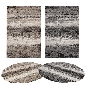 3D Rugs No 357