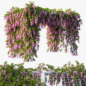 tree 12 3D