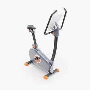 3D Cycle Machine - Gym Bike