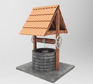 Water Well model