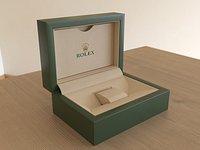 Rolex Watch BOX PBR