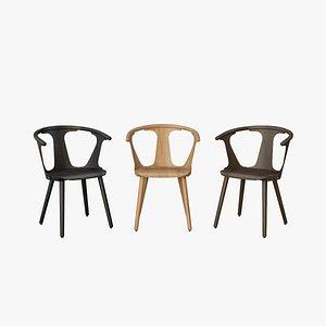 Chair V88 3D model