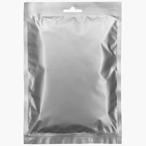 Food Packaging 24 3D