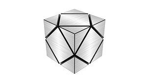 SkewbPuzzle 3D model