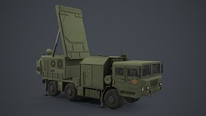 3D china army