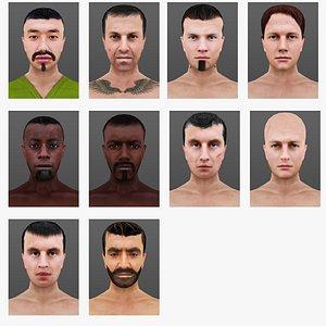 MAN 61 TO 70 model