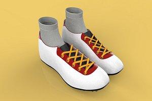 3D TRAIL RUNNING TRAINER SHOES SNEAKER FOOTBALL SOCCER SPORT