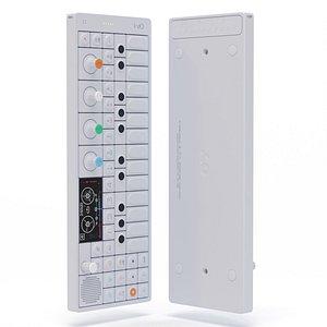 Teenage Engineering OP-1 Portable Synthesizer model