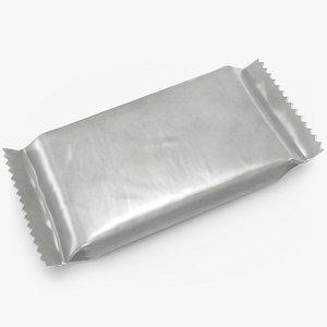 Food Packaging 01 3D model