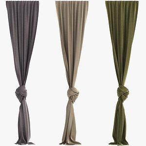 3D Curtain(1)