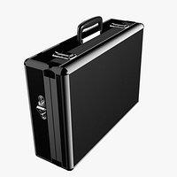 Suitcase Black