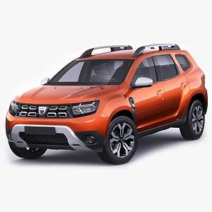 Dacia Duster 2022 model