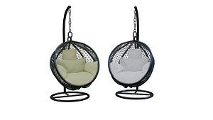3D swing seat