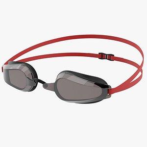 3D Swim Goggles