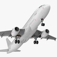 Airbus A320 Generic