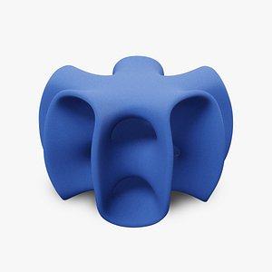 Math Object 124 3D