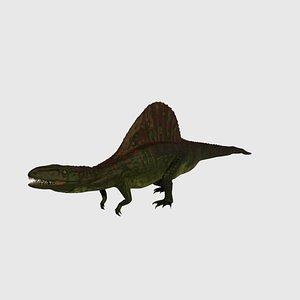 3D model Arizonasaurus