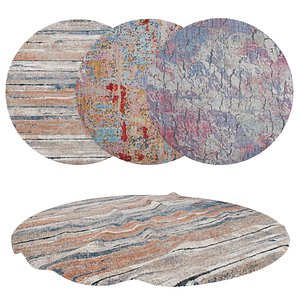 3D Rugs No 333