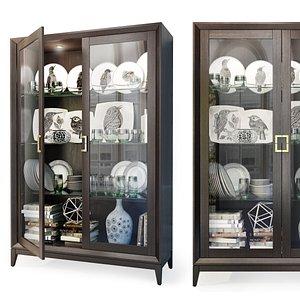 3D Cabinet Club by Tosconova