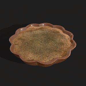 Spiced Pie model