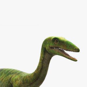 3D dinosaur nature animal