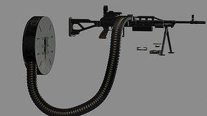 3D PKM21