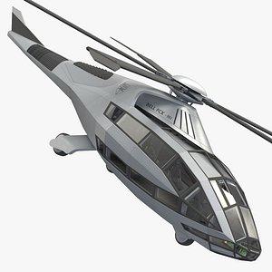 bell fcx-001 fcx model
