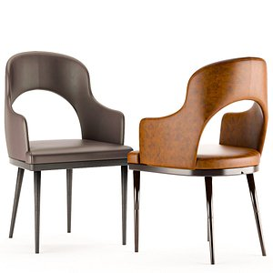 3D furniture chair seating