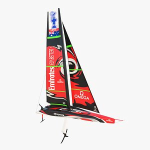 te rehutai emirates team model