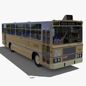 Ciferal Urbano MB LPO 1113 Columbia 3D model