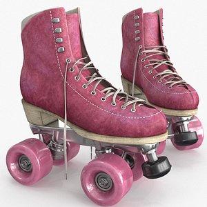 Roller Skates model