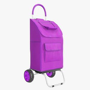 cart bag foldable model