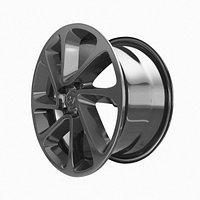 Hyundai i10 Wheel Rim