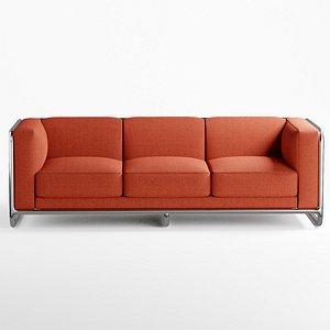 3D model Selene Sofa