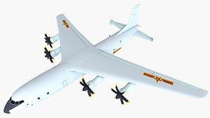 aircraft plane model