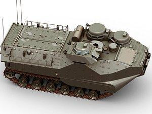 3D AAV7-A1