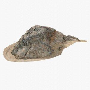 Rock 3D Scan 13 model