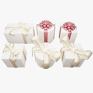 Gift Box Set model