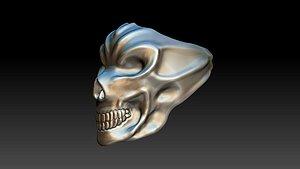 ring sculpting 3D model