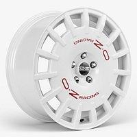 OZ Racing Rally Wheel