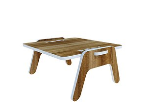 toy table 3D