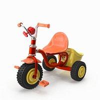 Child Bike Tricycle