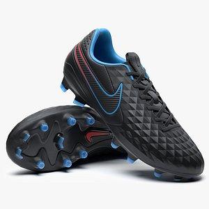Nike Tiempo Legend VIII Football Boots 3D model