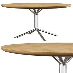 nest table hbf 3D model