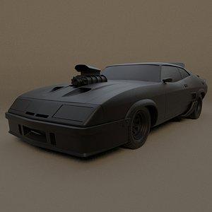 vehicle 3D