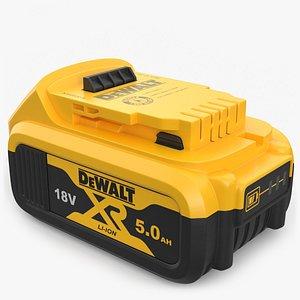 Battery DeWalt DCB184 model
