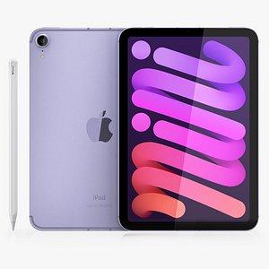 Apple iPad mini 6th generation model