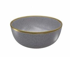 3D model ceramic serving