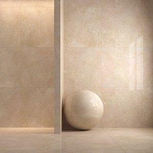 panaria zero 3 tiles 3D